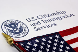 Your US Citizenship Interview at Immigration Services in