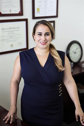 Attorney Melissa Grimaldo Nathan Christensen P C
